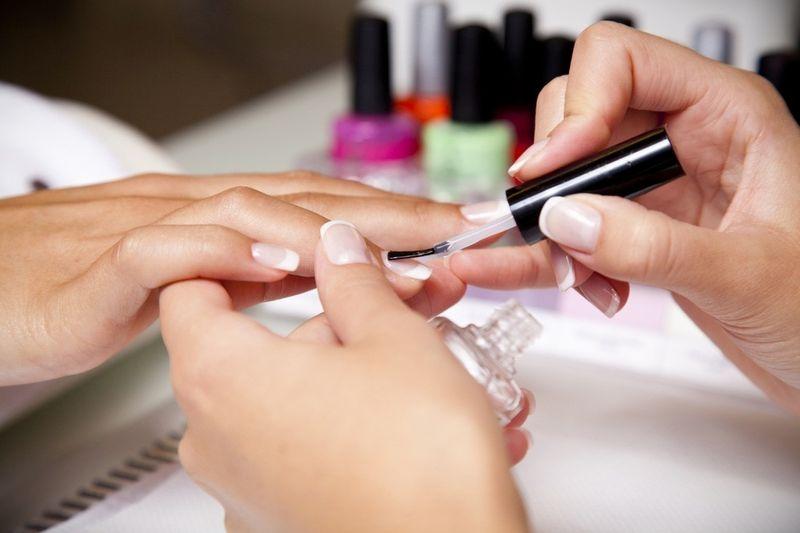 Частные курсы по наращиванию ногтей
