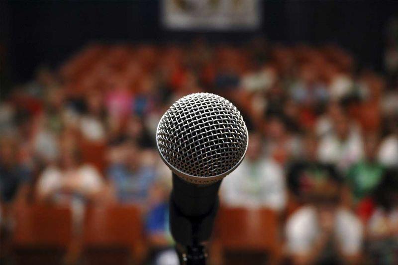 Читать отзывы, кто закончил курсы обучения ораторскому мастерству