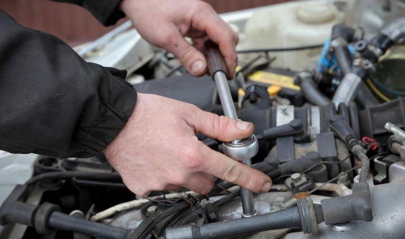Мы можем порекомендовать лучшую подготовку по специальности «автомеханик»