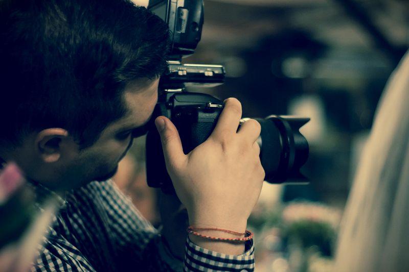 Индивидуальные курсы дела фотографии