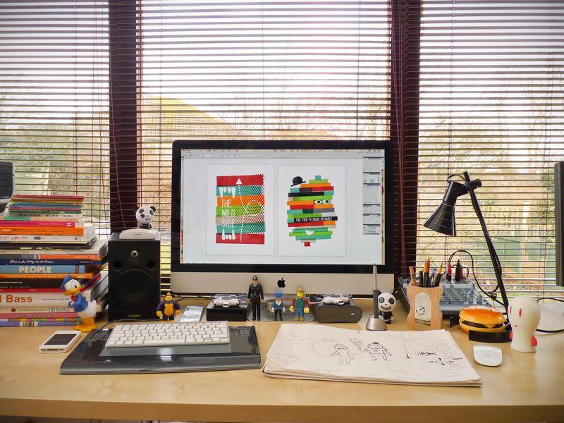 дизайнер индивидуальное обучение