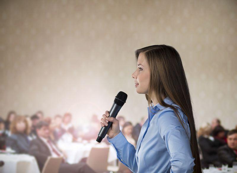 Курсы по ораторскому мастерству индивидуально в СПб