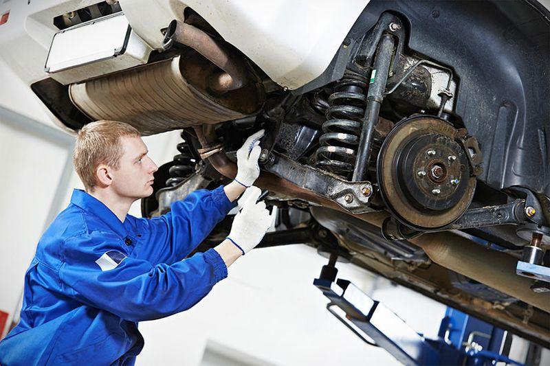 Где можно записаться на курсы обучения для автомехаников начинающих