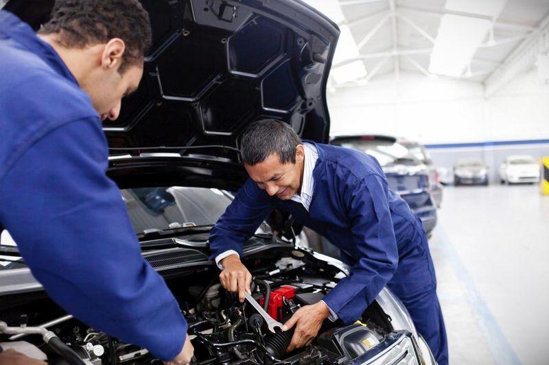 Где найти элитные курсы обучения  автомехаников