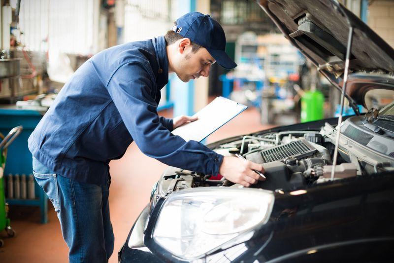 Лучшие предложения где научиться профессии «автомеханик»
