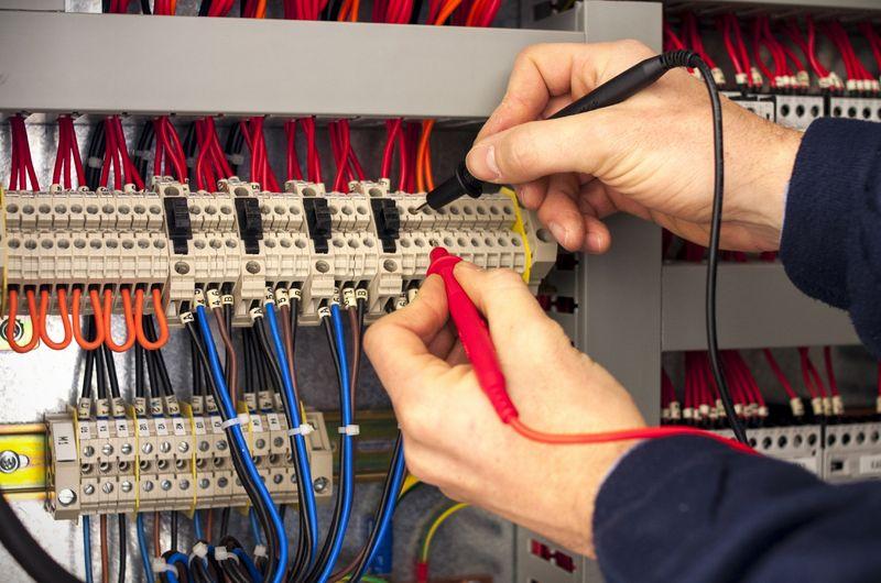 Индивидуальные курсы дела электриков