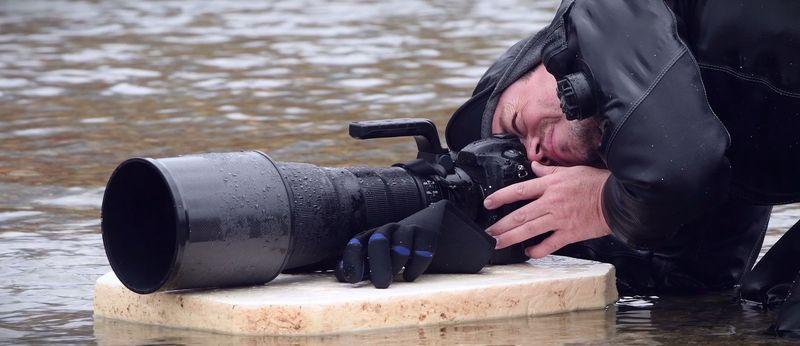 Индивидуальные курсы фотографии в Санкт Петербурге
