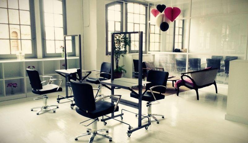 Индивидуальное парикмахерское обучение