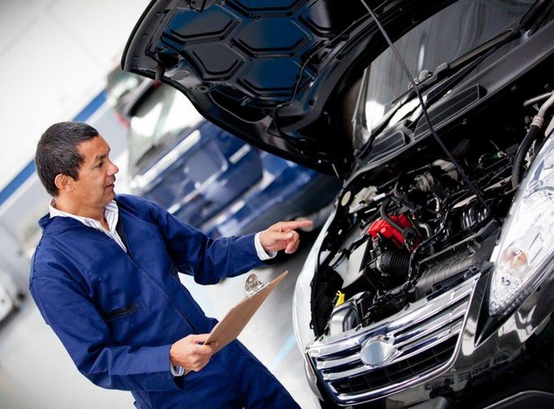 Как найти и правильно выбрать курсы обучающие автослесарей
