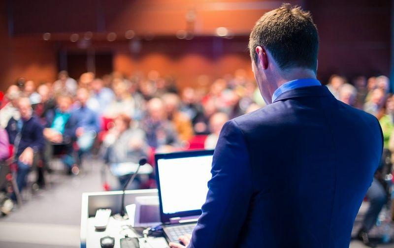 Индивидуальное обучение ораторскому мастерству в СПб