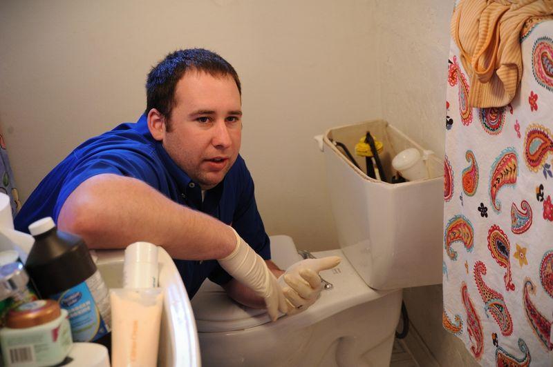 Мы можем порекомендовать лучшую подготовку по специальности «сантехник»