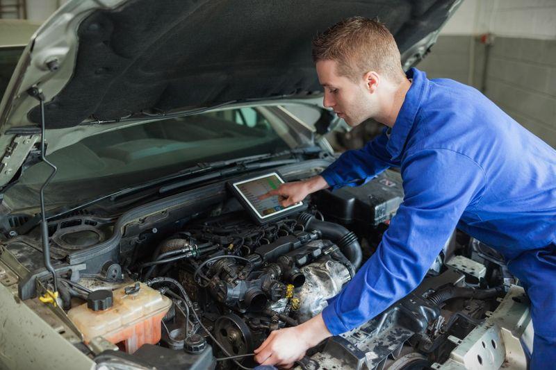 Как выбрать мастер-класс (мк) для  автомехаников