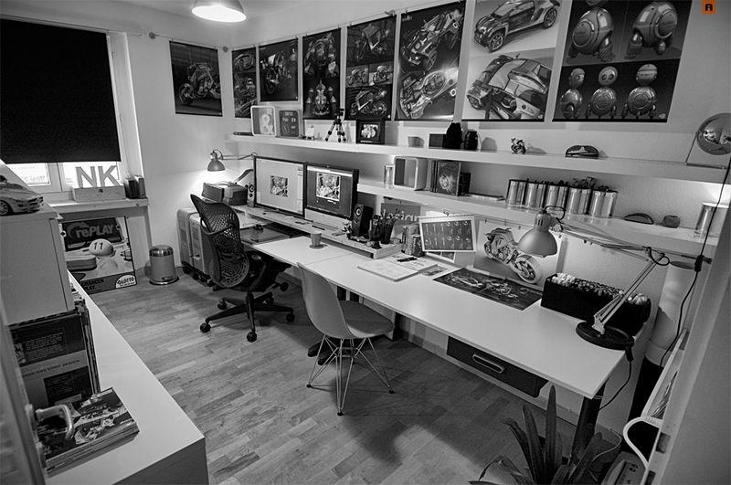 Индивидуальные курсы дизайнеров в Санкт Петербурге