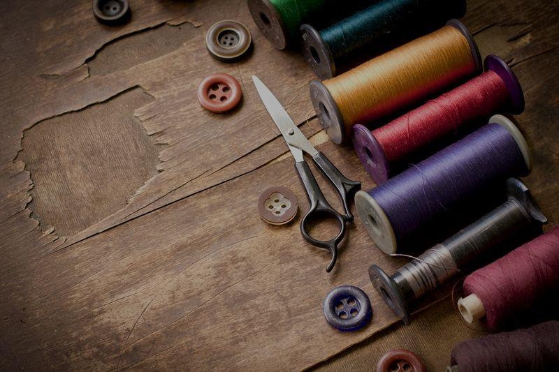 Частные курсы для кройки и шитья