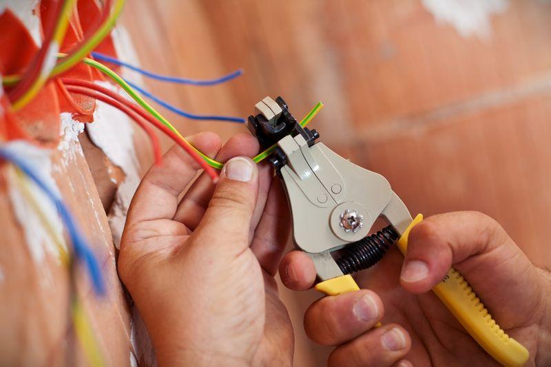 Курсы электриков на дому