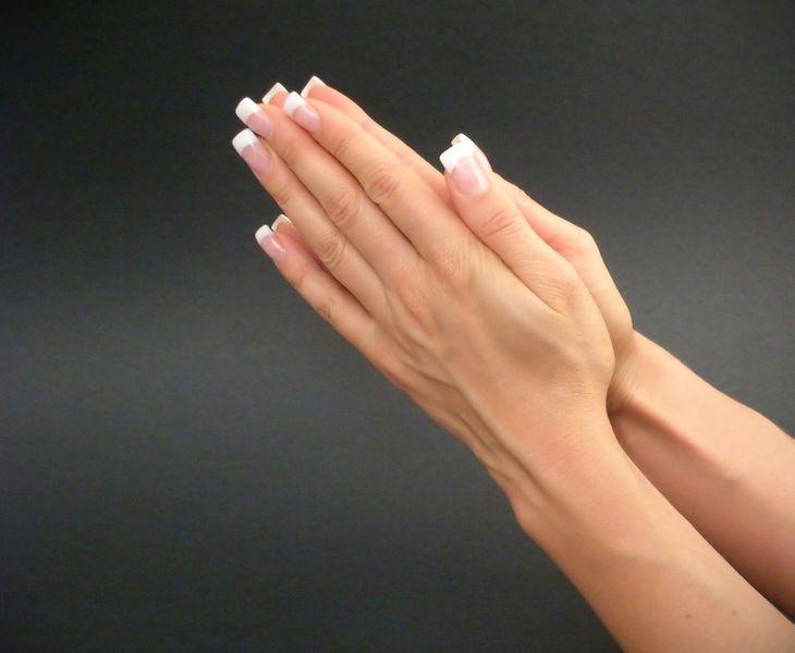 Курсы по наращиванию ногтей индивидуально