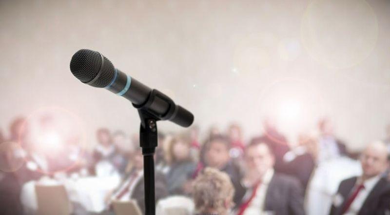 Индивидуальные курсы по ораторскому мастерству в Санкт Петербурге