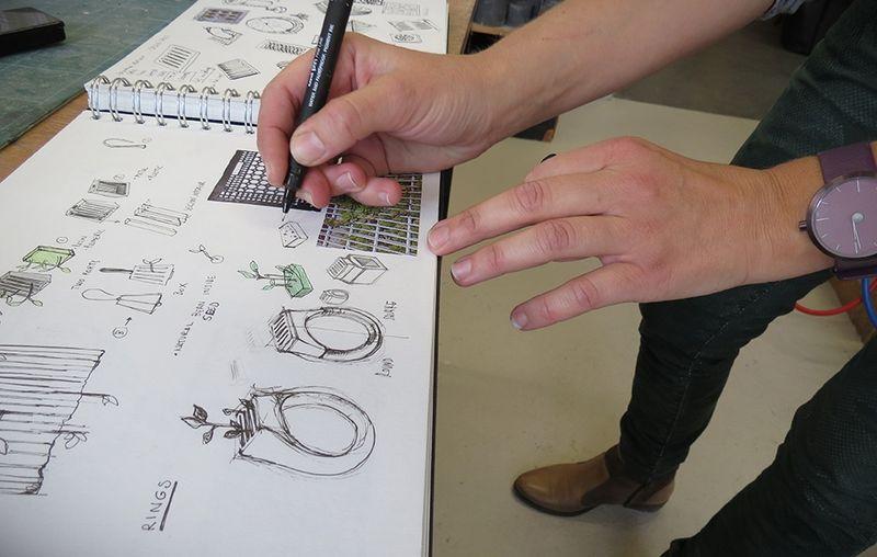 Курсы дизайнеров на дому