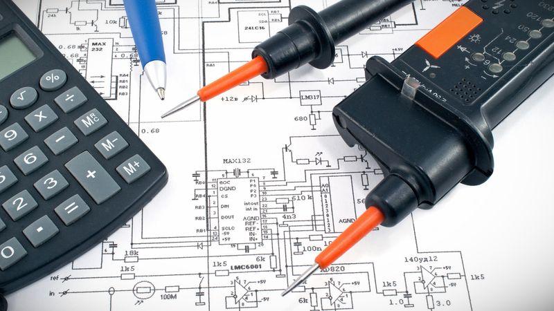 Мы подскажем как можно стать профессиональным электриком!