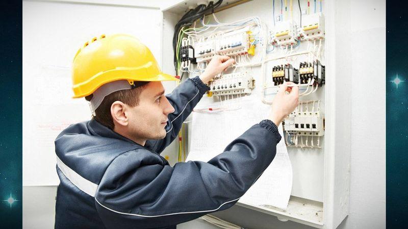 Обучение на курсах всех видов услуг электриков