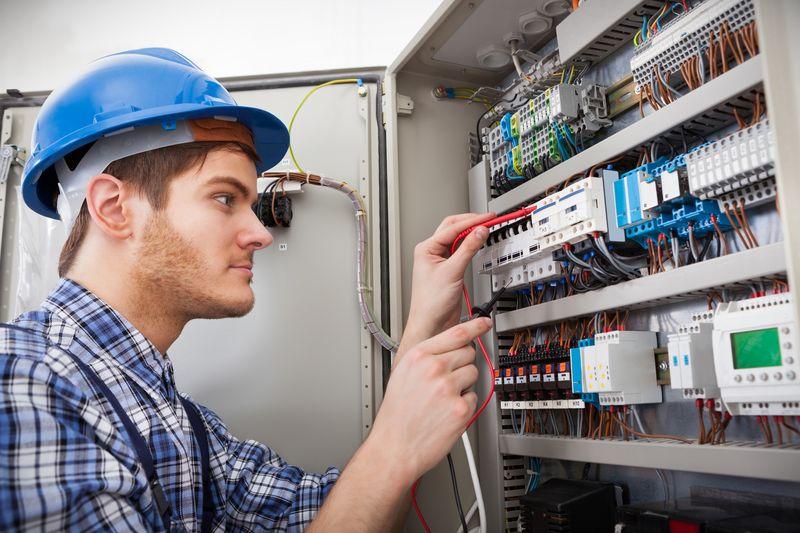 Самые современные курсы обучения электриков можно здесь выбрать