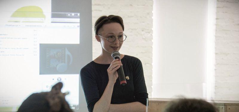 Частные курсы по ораторскому мастерству в СПб