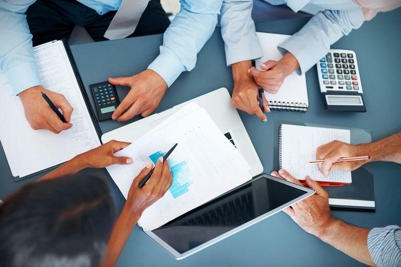 Индивидуальные курсы бухгалтера