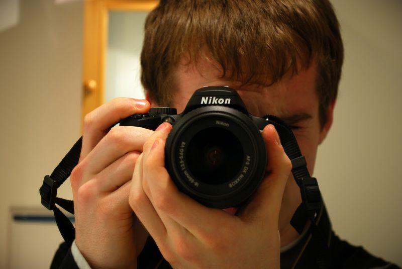 Ученик фотография в СПб