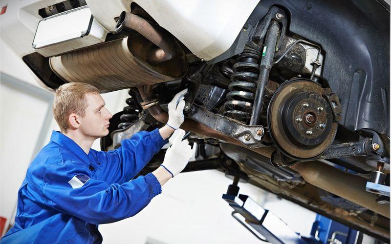 Узнайте как и где проходит запись на курсы обучения автомехаников!