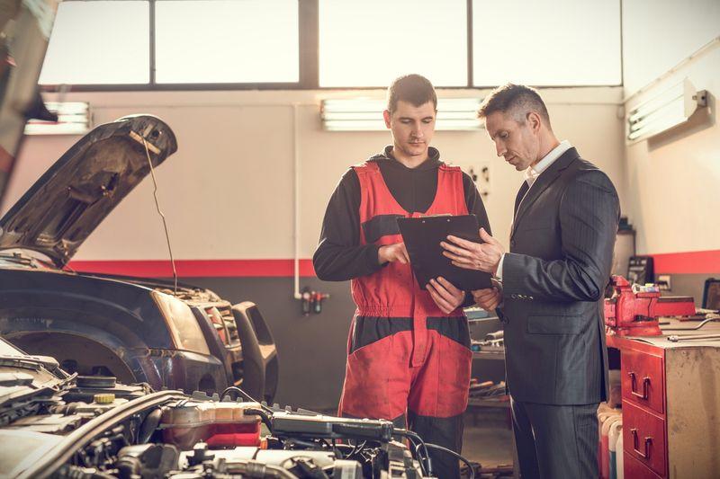 Хочешь стать автомехаником? Мы подскажем где лучше учиться и что для этого необходимо