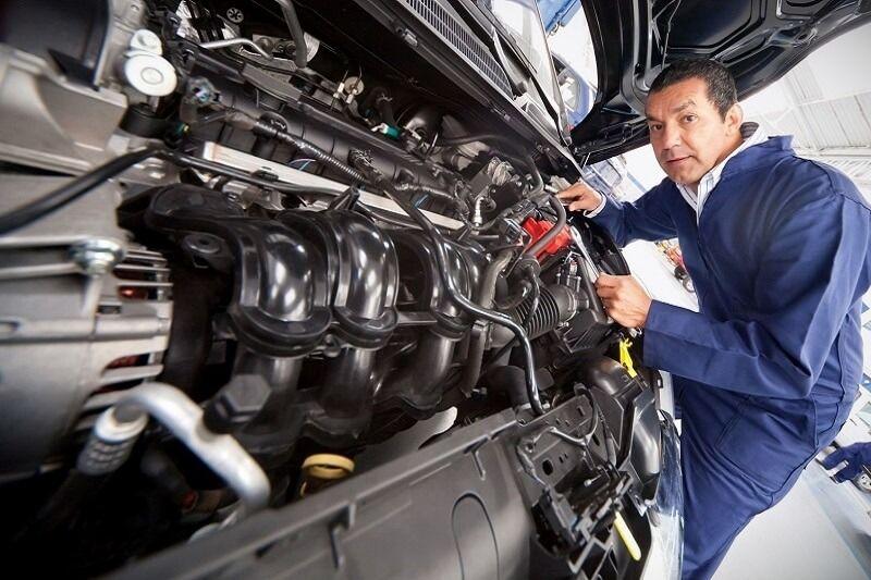 Здесь вы можете найти достойные курсы обучения  автомехаников