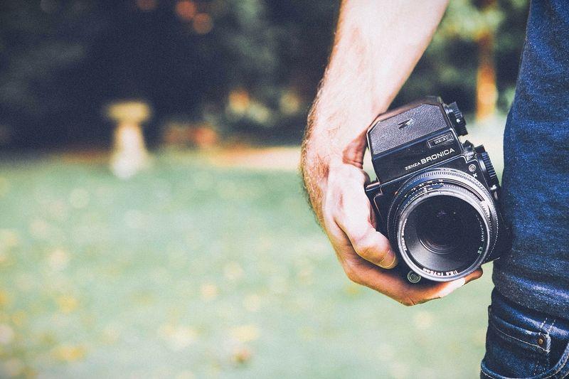 Курсы фотографии на дому