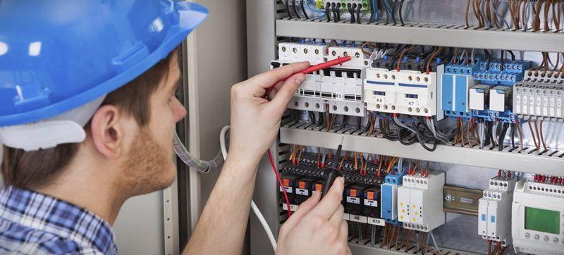 Мы можем порекомендовать лучшую подготовку по специальности «электрик»