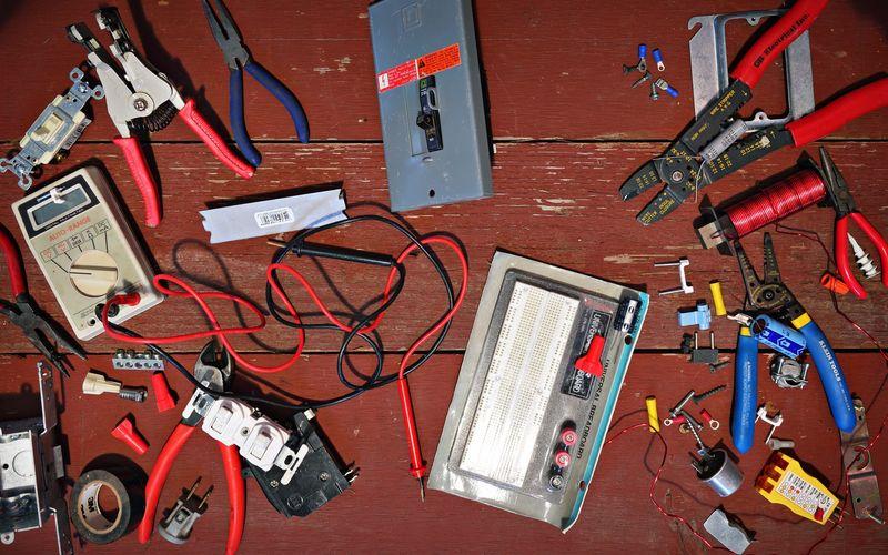 электрик индивидуальное обучение