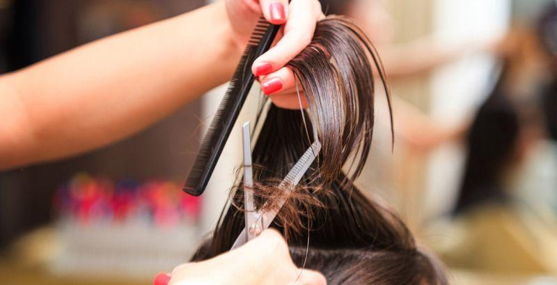 Как устроиться на работу после парикмахерских курсов