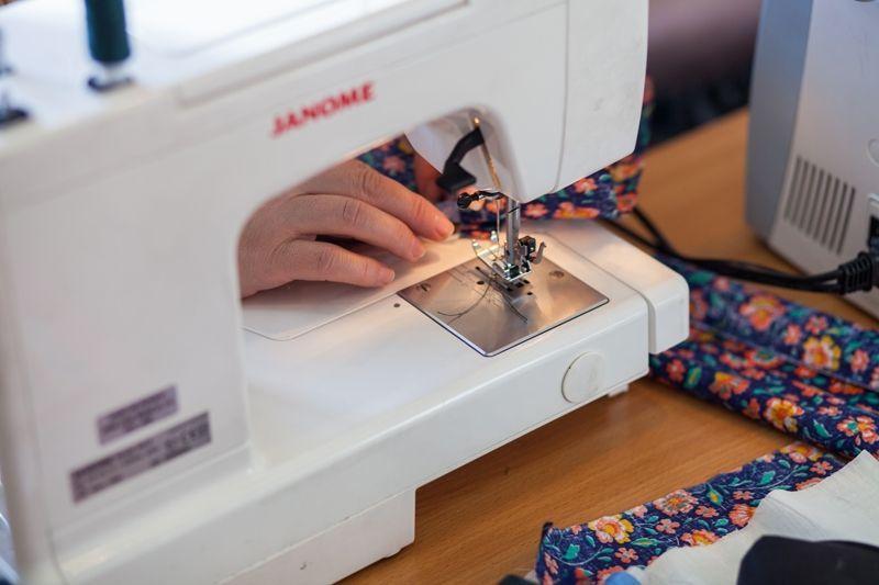 Курсы кройки и шитья – короткий путь к трудоустройству