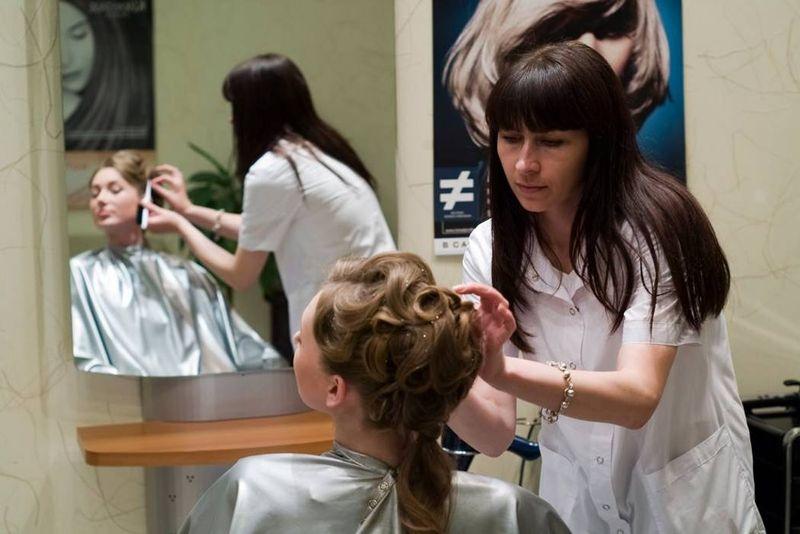 Бывают ли курсы парикмахеров в рассрочку