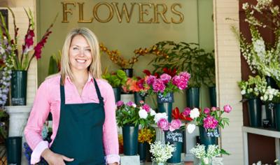 Профессия флорист после краткосрочных курсов