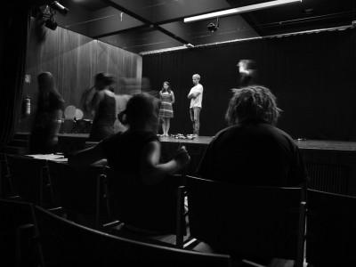 Где и чему учат на курсах обучения актерскому искусству