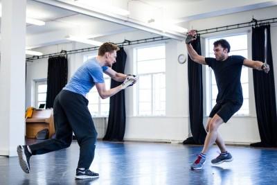 Где и чему учат на мастер-классе (мк) по актерскому искусству