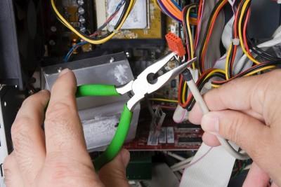 Где и чему учат в колледже электромонтажников