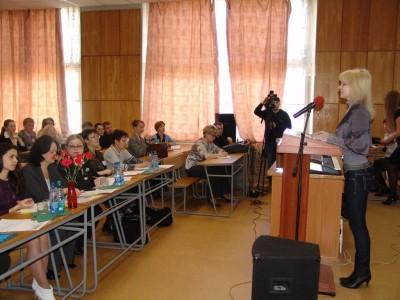 Где и чему учат в училище (пту) ораторского искусства