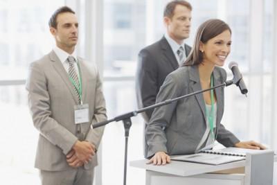 Где и что нужно для обучения в колледже ораторского искусства