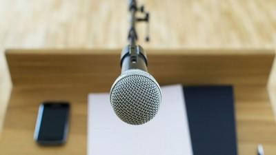 Где и что нужно для обучения в лицее ораторского искусства