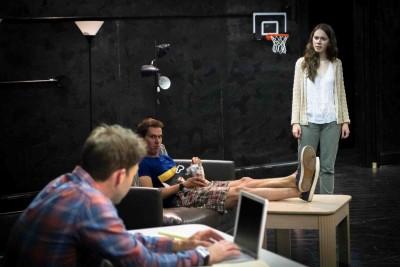 Где и что нужно для обучения в учебном комбинате (упк) актерскому искусству