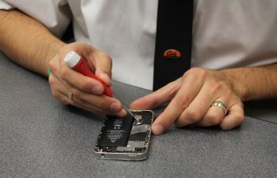 Где лучше пройти курс обучения ремонта мобильных телефонов
