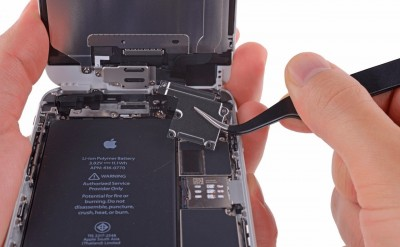 Где можно обучиться ремонту мобильных телефонов