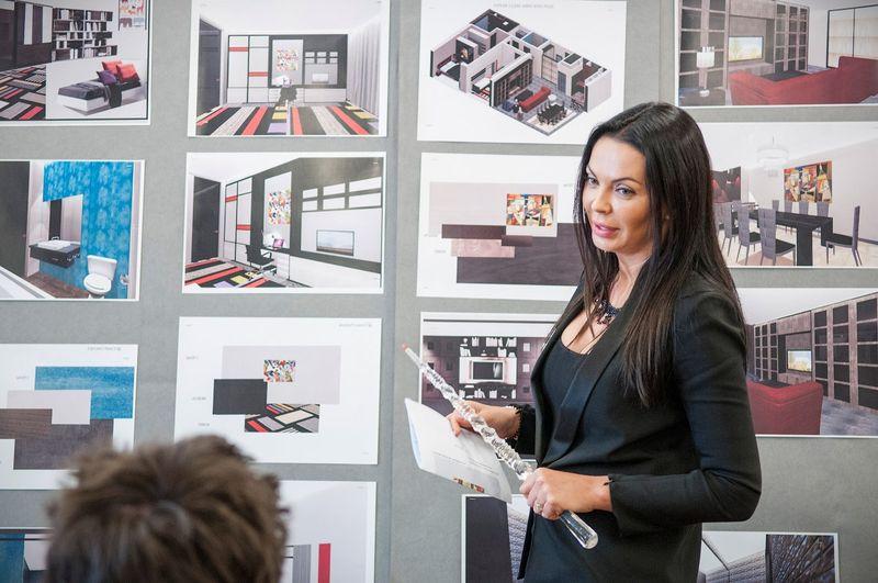 Где можно записаться на курсы обучения дизайну интерьера для начинающих