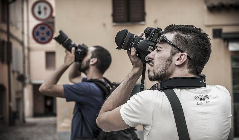 Сколько нужно учиться на фотографа