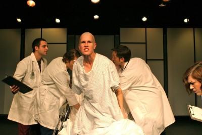 Где найти и как искать мастер-класс (мк) по актерскому искусству